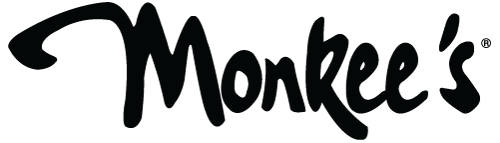 Monkee's Franchising, LLC Retina Logo