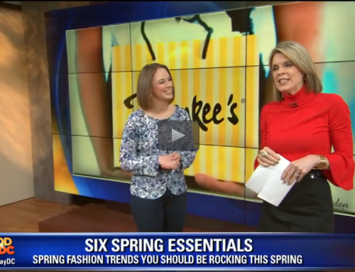 Six Spring Essentials by Monkee's of Fredericksburg!