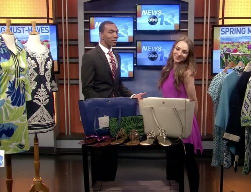 Monkee's of Biltmore with Spring Must-Haves on ABC13
