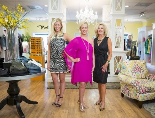 Mother and daughter 'mompreneurs' share their favorite Columbia places