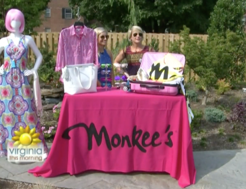 Summer Suitcase Essentials by Monkee's of Richmond