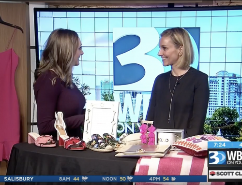 Galentine's & Valentine's Day Looks with Monkee's of Lake Norman!
