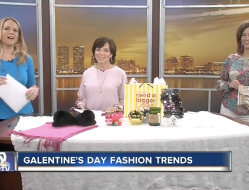 Galentine's Day Fashion & Giftables with Monkee's of Stuart!