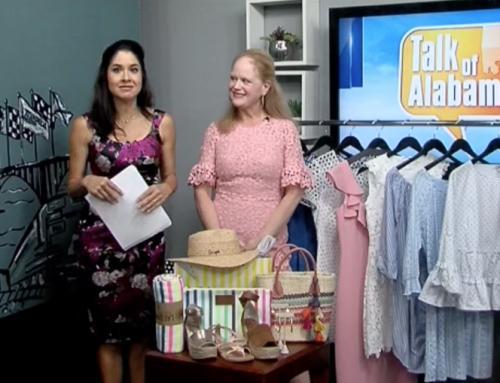 Monkee's of Mountain Brook Talks Summer Fashion on TALK Alabama
